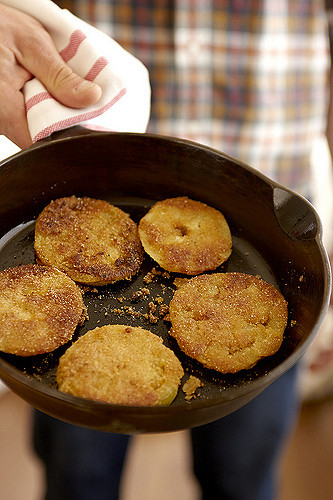 Fried Green Tomatoes Recipe Southern