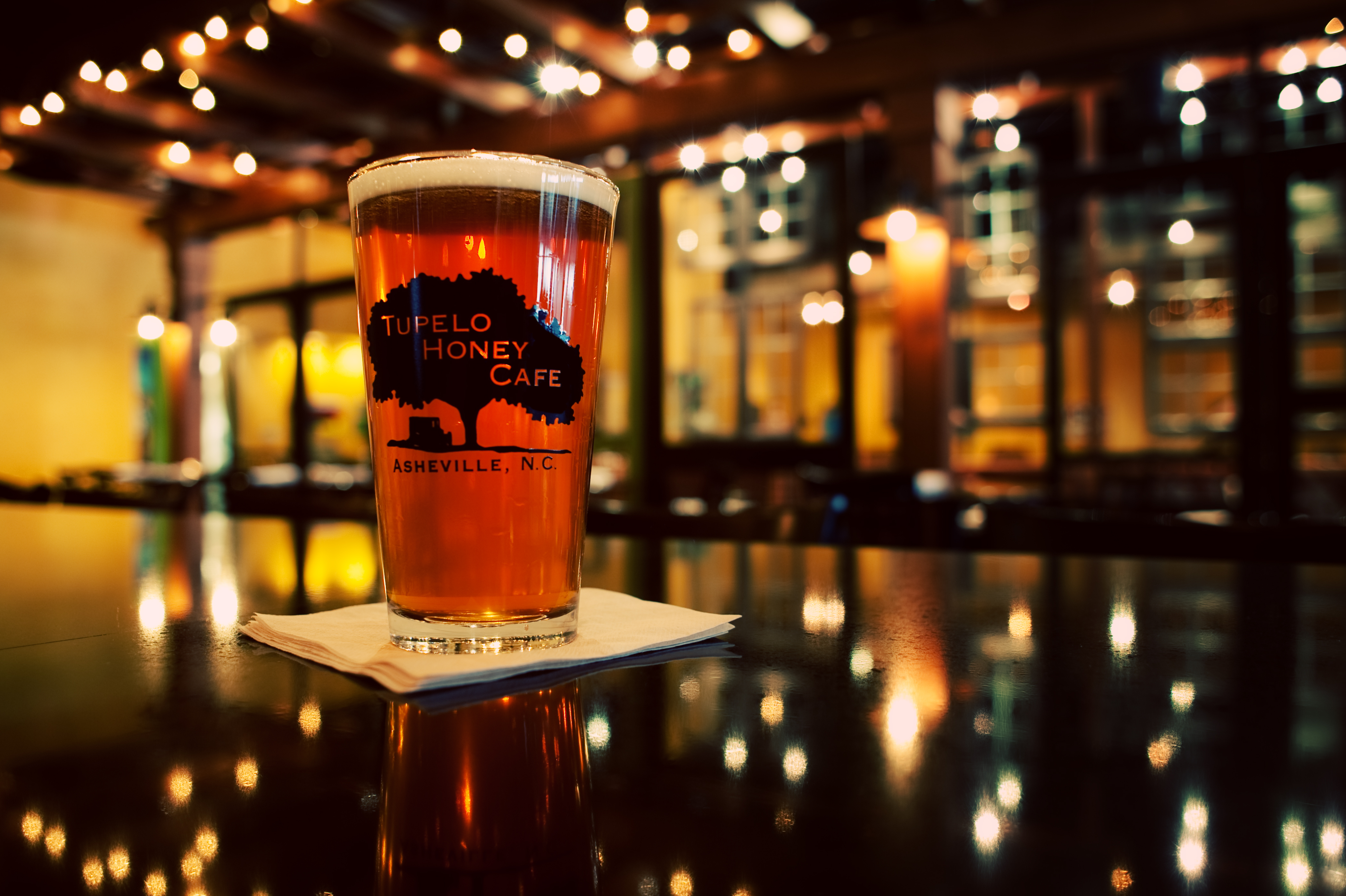 Craft Beer Downtown Raleigh