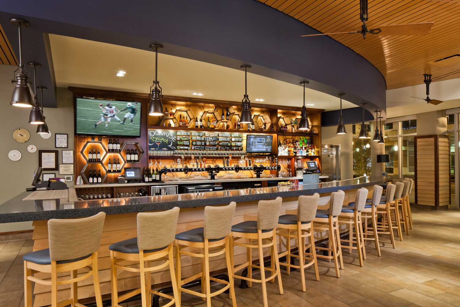 Virginia Beach Bar - Tupelo Honey Cafe