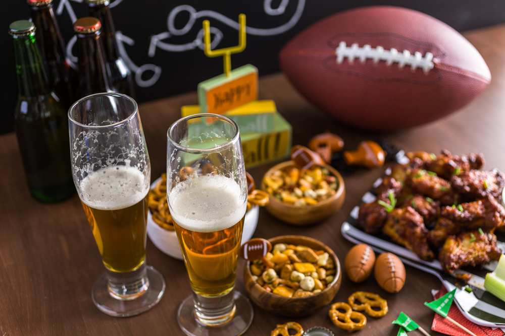 football-game-day-recipes