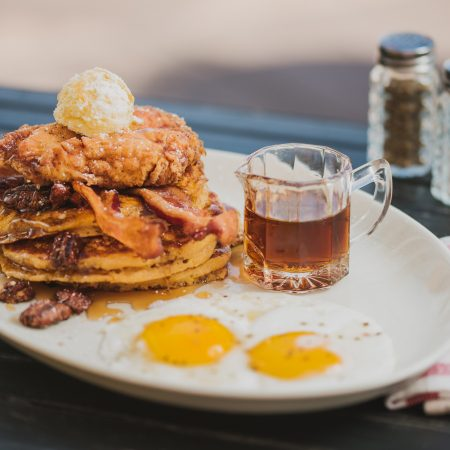 Southern Restaurants Virginia Beach | Tupelo Honey Cafe